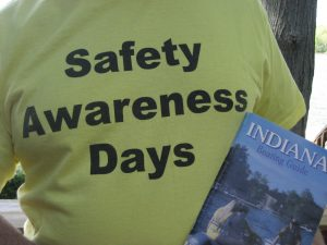 Morse Waterways Safety Days